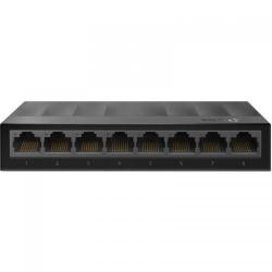 Switch TP-LINK LS1008G, 8 Porturi