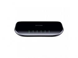 Switch TP-LINK TL-SG1005D, 5 porturi 10/100/1000Mbps