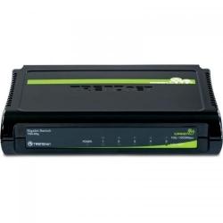 Switch TRENDnet TEG-S5g, 5 porturi