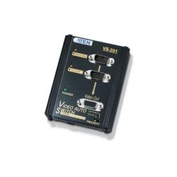 Switch Video Aten KVM VS201-AT-G