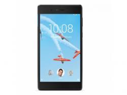 Tableta Lenovo TAB 4 TB-7304F, ARM Cortex-A53 Quad Core, 7inch, 16GB, Wi-Fi, BT, Android 7.0, Black