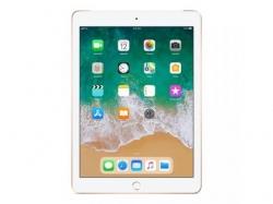 Tableta Apple iPad (2018), ARM Fusion A10 Quad-Core, 9.7inch, 32GB, Wi-Fi, BT, 4G, iOS 11, Gold