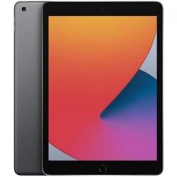 Tableta Apple iPad (2020), Bionic A12, 10.2inch, 128GB, Wi-Fi, Bt, 4G LTE, Space Grey