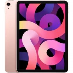 Tableta Apple iPad Air 4 (2020), Bionic A14, 10.9inch, 64GB, Wi-Fi, Bt, 4G LTE, Rose Gold
