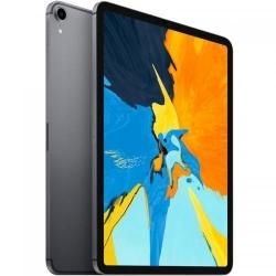 Tableta Apple iPad Pro 11 (2018), ARMv8-A A12X, 11inch, 512GB, Wi-Fi, Bt, 4G, iOS 12, Space Gray
