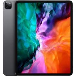 Tableta Apple iPad Pro 12 (2020), A12Z, 12.9inch, 256GB, Wi-Fi, BT, 4G, iOS 13.4, Space Gray