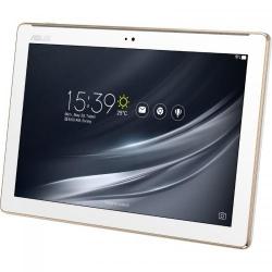 Tableta ASUS ZenPad Z301MFL-1B010A, ARM Cortex-A53 Quad Core, 10.1inch, 16GB, Wi-Fi, BT, GPS, 4G, Android 6.0, Pearl White