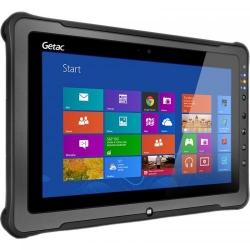 Tableta Getac F110G3-P,  Intel Core i5-6200U, 11.6 inch, SSD 128GB, Wi-Fi, BT, 4G, GPS, Windows 10 Pro, Black