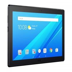 Tableta Lenovo Tab 4, ARM Cortex A53 Quad Core, 10inch, 16GB, Wi-Fi, BT, GPS, Android 7.0, Black