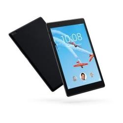 Tableta Lenovo TAB 4 TB-8504X, Qualcomm MSM8917 Quad-Core, 8inch, 16GB, Wi-Fi, BT, 3G, Android, Black