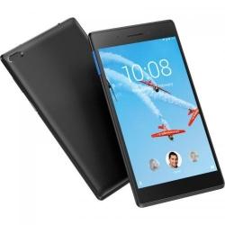 Tableta Lenovo Tab E7 TB-7104I, ARM Cortex-A7 Quad Core, 7inch, 1GB, Wi-Fi, BT, 3G, Android 8.0, Slate black