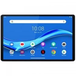 Tableta Lenovo Tab M10 Plus (2nd Gen) TB-X606X, Helio P22T Octa Core, 10.3inch, 128GB, Wi-Fi, BT, Android Pie, Iron Grey