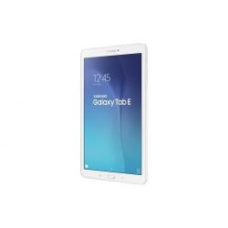 Tableta Samsung T560 Galaxy Tab E, Quad Core 1.3Ghz, 9.6inch, 8GB, Wi-Fi, BT, Android, White
