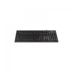 Tastatura A4Tech KR-85, USB, Black