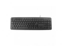 Tastatura Gembird KB-U-103, USB, Black
