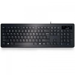 Tastatura Genius SlimStar 130, USB, black