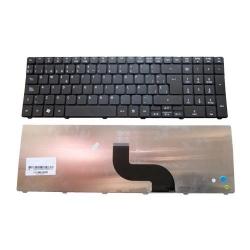 Tastatura Notebook Acer TravelMate 8571 US, Black 9Z.N3M82.Q1D