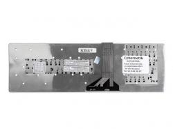 TASTATURA NOTEBOOK COMPATIBILA US BLACK ASUS MP-11G33US-528