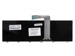 TASTATURA NOTEBOOK COMPATIBILA US BLACK DELL INSPIRON V119625AS1