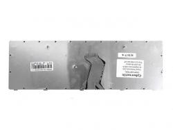 TASTATURA NOTEBOOK COMPATIBILA US BLACK LENOVO IDEAPAD V-117020GS1-USH