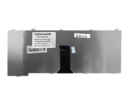 TASTATURA NOTEBOOK COMPATIBILA US BLACK LENOVO MP-06903US-686E