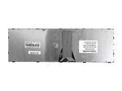 TASTATURA NOTEBOOK COMPATIBILA US BLACK LENOVO V-211020AS1