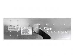 TASTATURA NOTEBOOK COMPATIBILA US BLACK V121702FS1