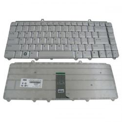Tastatura Notebook Dell Inspiron 1520 US Silver 0NK750
