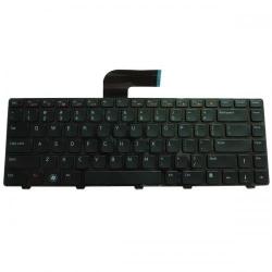 Tastatura Notebook Dell XPS L502 US Black 065JY3