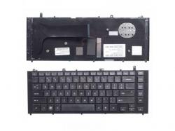 TASTATURA NOTEBOOK HP 4421S 4420S US GLOSSY FRAME