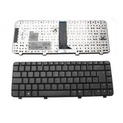 Tastatura Notebook HP 550 US Black  455264-001