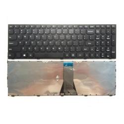 Tastatura Notebook Lenovo G50 US Black L0601