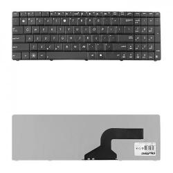 Tastatura Notebook Qoltec pentru Asus K53, K53U, K73, X53