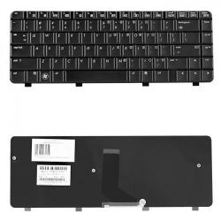 Tastatura Notebook Qoltec pentru HP DV4-1000