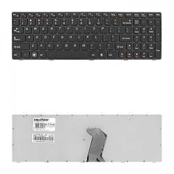 Tastatura Notebook Qoltec pentru Lenovo G580, G585, P580, P585, Z580, Z585
