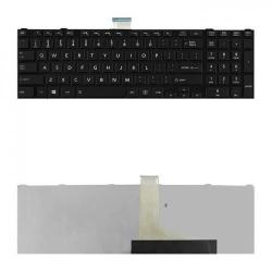 Tastatura Notebook Qoltec pentru Toshiba C859, L850, C850D, Black