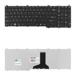 Tastatura Notebook Qoltec pentru Toshiba Satellite C650, L650, L670