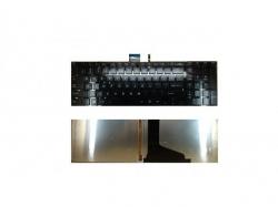 TASTATURA NOTEBOOK TOSHIBA S50 US BLACK FRAME BLAC