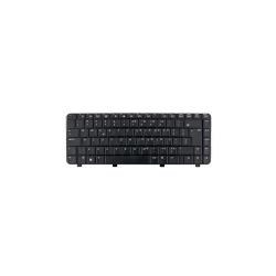 Tastatura Notebook Whitenergy 07689-BLK pentru HP Compaq 540, 550
