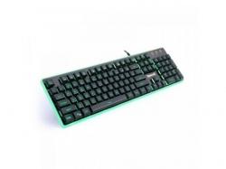Tastatura Redragon Dyaus, Black