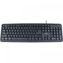 Tastatura Tracer Maverick, USB, Black