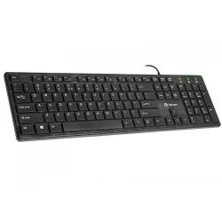 Tastatura Tracer Ofis, USB, Black