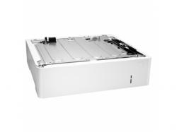 Tava alimentare hartie HP LaserJet, 550coli J8J89A