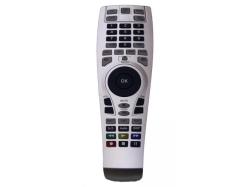 Telecomanda universala pentru TV, DVD si VCR RCU E4Y