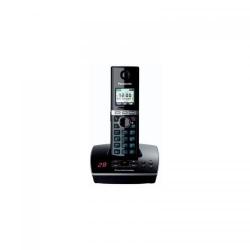 Telefon fix Panasonic DECT KX-TG8061FXB, Black