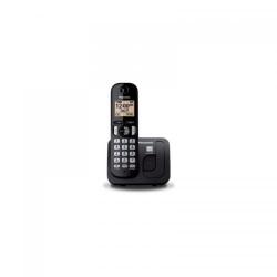 Telefon Fix Panasonic Dect KX-TGC210FXB, black