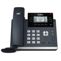 Telefon IP Yealink SIP-T42S, Black
