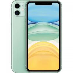 Telefon Mobil Apple iPhone 11 128GB, Green (Slim Box)