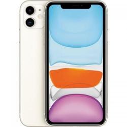 Telefon Mobil Apple iPhone 11 128GB, White (Slim Box)