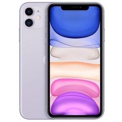 Telefon Mobil Apple iPhone 11 64GB, Purple (Slim Box)